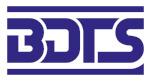 BDTS Sp. z o.o. Logo